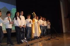 Anche noi protagonisti della Giornata nazionale del dialetto e delle lingue locali!