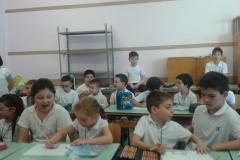 Continuità con gli alunni della scuola dell'infanzia