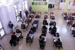 Finale dei Giochi Sportivi Studenteschi SCACCHI - fase provinciale 2015 - Scuole Secondarie