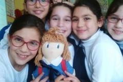 Giuseppina Verdi..la nostra mascotte!