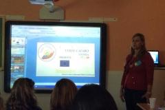 """Primo incontro del Progetto """"Smile"""" – Erasmus Plus"""