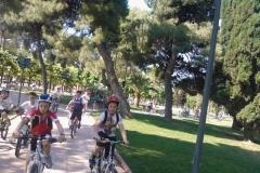 Tutti in bici!
