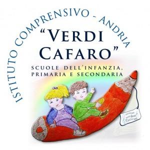 Logo IC Verdi Cafaro
