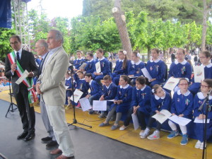 foto inaugurazione villa comunaleANDRIA 007