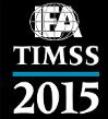 Logo TIMSS 2015