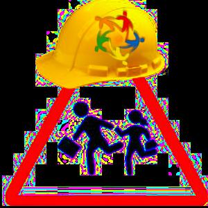 Logo sulla sicurezza e prevenzione