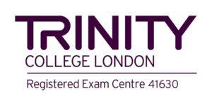 Logo Trinity - Certificazione linguistica