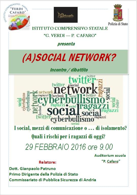 manifesto A Social Network