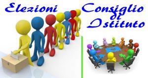 Elezioni Consiglio d'Istituto