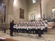 Il coro Fantasie di note