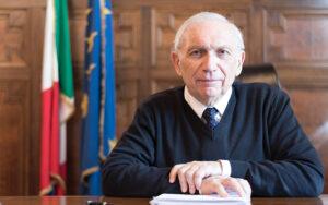 Ministro dell'Istruzione prof. Patrizio Bianchi